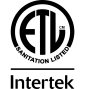 ETL Sanitation Mark