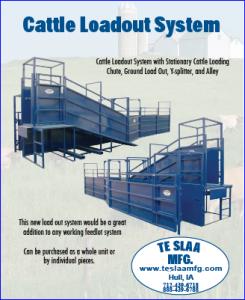 Cattle Loadout System Brochure